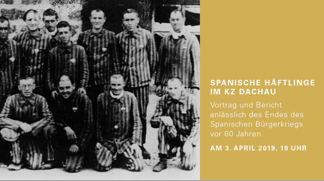 Ehemalige Häftlinge nach der Befreiung des Dachauer Außenlagers Allach (Fondation de la Résistance, Paris)